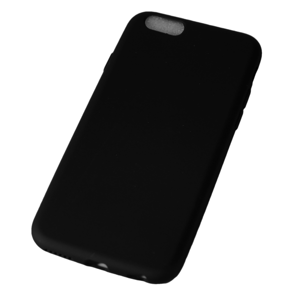 Husa iPhone 6s TPU Negru X-level 1