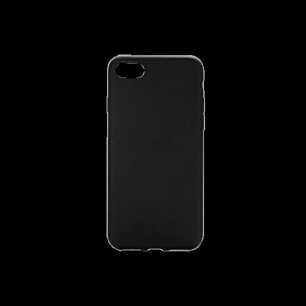 Husa iPhone 7 Silicon Negru 1