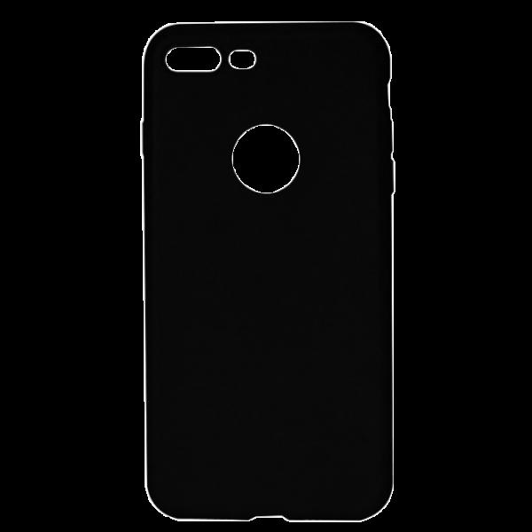 Husa iPhone 8 plus TPU Negru 0