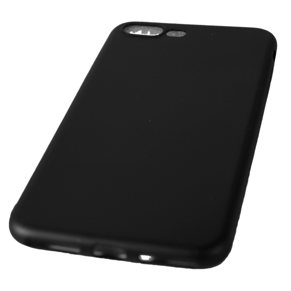 Husa iPhone 8 plus TPU Negru X-level 2