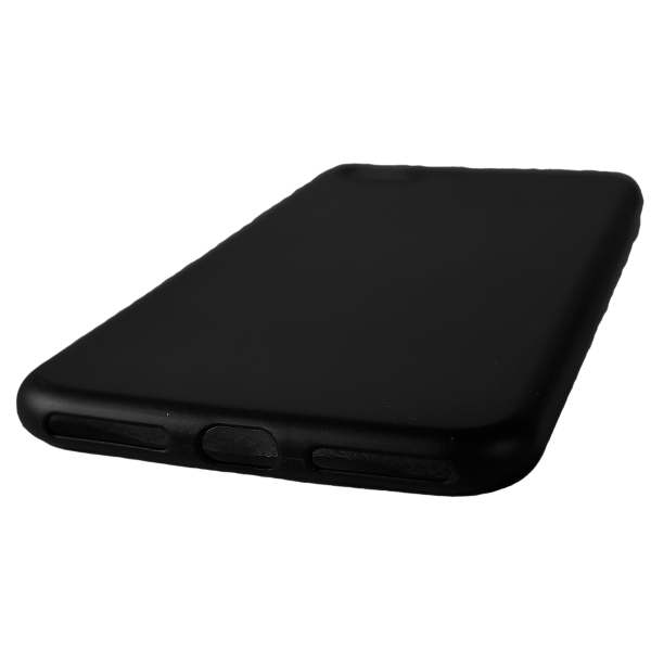 Husa iPhone 8 plus TPU Negru X-level 1