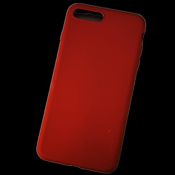 Husa iPhone 8 plus TPU Rosu X-Level 1