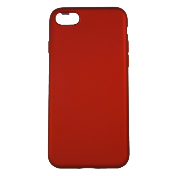 Husa iPhone 8 plus TPU Rosu X-Level 2