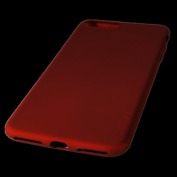 Husa iPhone 8 plus TPU Rosu X-Level 0