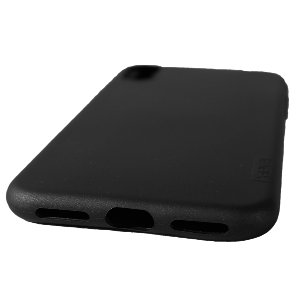 Husa iPhone X TPU Negru X-level 2