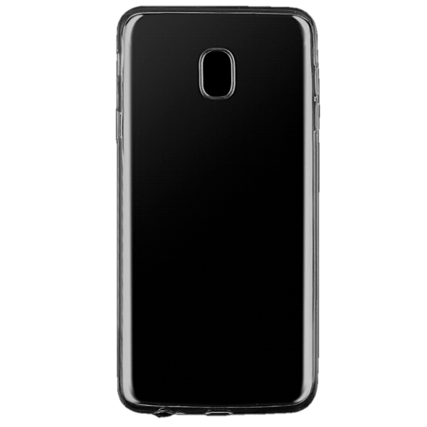 Husa Samsung Galaxy J3 2017 Silicon Transparent 0