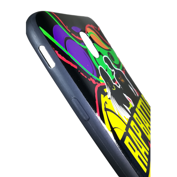 Husa Samsung Galaxy  j5 2017 husa flippy 3d print mesaj ''rap battle! 1