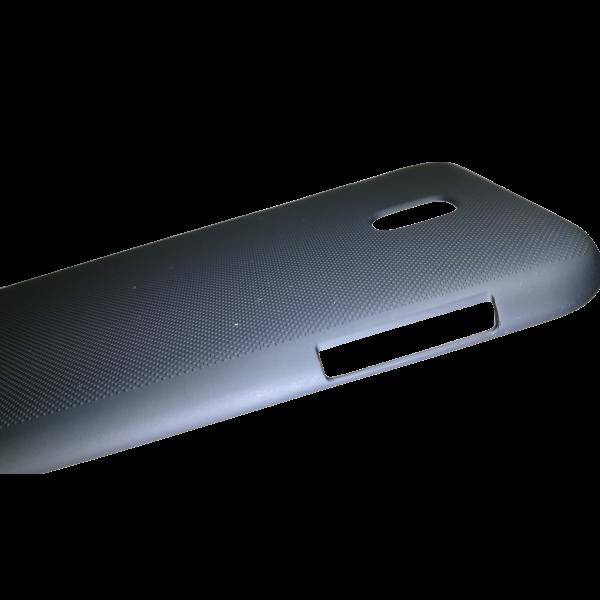 Husa Samsung Galaxy j5 2017 Nillkin Frosted Negru 1