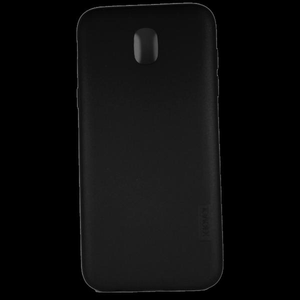 Husa Samsung Galaxy J5 2017 Silicon Negru X-level 0