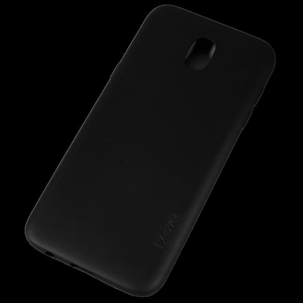 Husa Samsung Galaxy J5 2017 Silicon Negru X-level 2