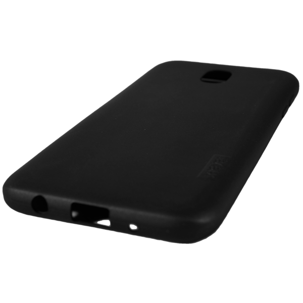 Husa Samsung Galaxy J5 2017 Silicon Negru X-level 1