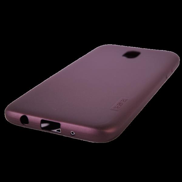 Husa Samsung Galaxy J5 2017 Silicon Visiniu X-Level 1