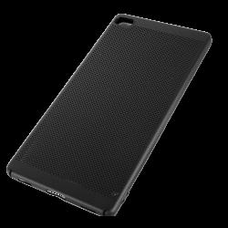 Husa Huawei P8 Tpu Perforat Negru1