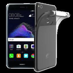 Husa Huawei P9 Lite 2017 Silicon Transparent0