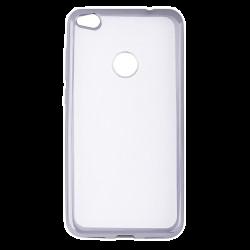 Husa Huawei P9 Lite 2017 Silicon Transparent1