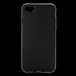 Husa iPhone 7 Silicon Negru1