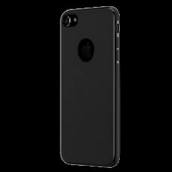 Husa iPhone 7 Silicon Negru0
