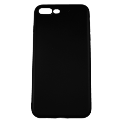 Husa iPhone 8 plus TPU Negru X-level0