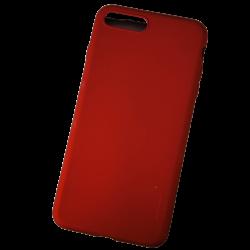 Husa iPhone 8 plus TPU Rosu X-Level1
