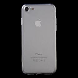 Husa iPhone 8 Silicon Transparent0