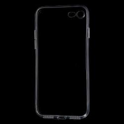 Husa iPhone 8 Silicon Transparent1