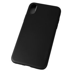 Husa iPhone X TPU Negru X-level1