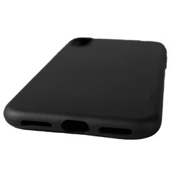 Husa iPhone X TPU Negru X-level2
