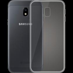 Husa Samsung Galaxy J3 2017 Silicon Transparent1