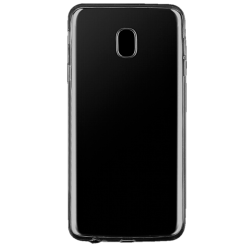Husa Samsung Galaxy J3 2017 Silicon Transparent0