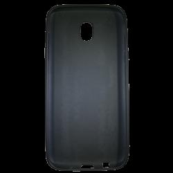 "Husa Samsung Galaxy  j5 2017 husa flippy 3d print mesaj ''toti avem nevoie sa credem in ceva!""3"