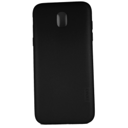 Husa Samsung Galaxy J5 2017 Silicon Negru X-level0