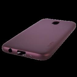 Husa Samsung Galaxy J5 2017 Silicon Visiniu X-Level1