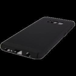 Husa Samsung Galaxy S8 TPU Perforat Negru1