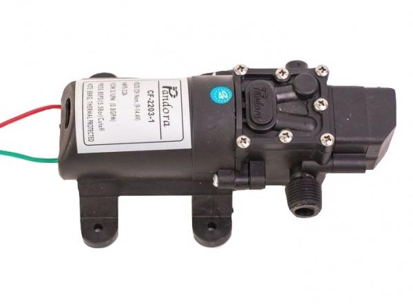Pompa de presiune / pompa de stropit Pandora cu filet, GF-0642 [0]