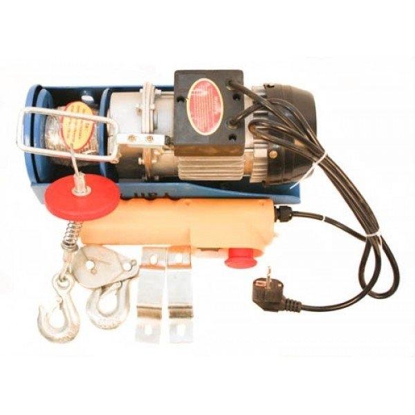 Electropalan Micul Fermier 400kg [0]