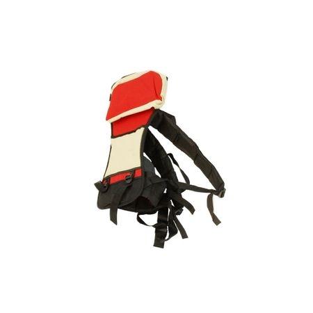 Motocositoare cu prindere tip rucsac BC430KF-2 3.5KW 4.76CP, 7 accesorii, tija flexibila, 2 timpi, GF-1550 2