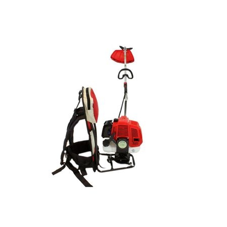 Motocositoare cu prindere tip rucsac BC430KF-2 3.5KW 4.76CP, 7 accesorii, tija flexibila, 2 timpi, GF-1550 5