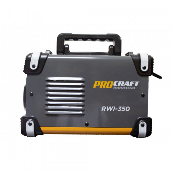 Aparat de sudura tip Invertor PROCRAFT RWI 350, Model NOU 2020, IGBT 1