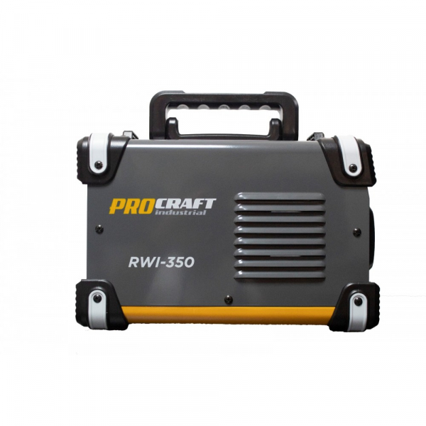 Aparat de sudura tip Invertor PROCRAFT RWI 350, Model NOU 2020, IGBT 2