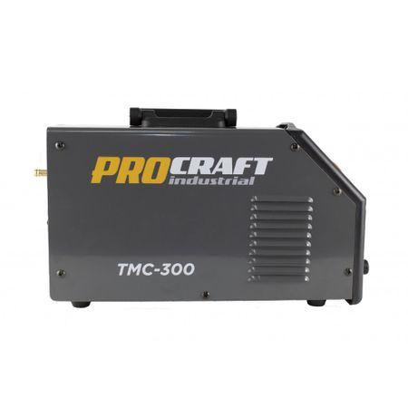 Invertor Plasma Procraft TMC 300, 3 in 1 MMA TIG + Accesorii Gama Profesionala,Model 2020 [4]