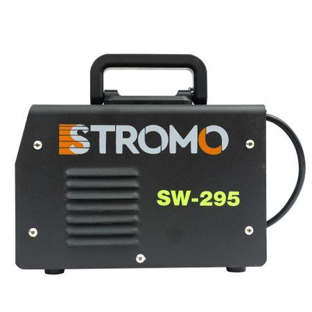 Aparat Sudura,Invertor STROMO 295 A + Accesorii, Electrod 1.6-4mm [3]