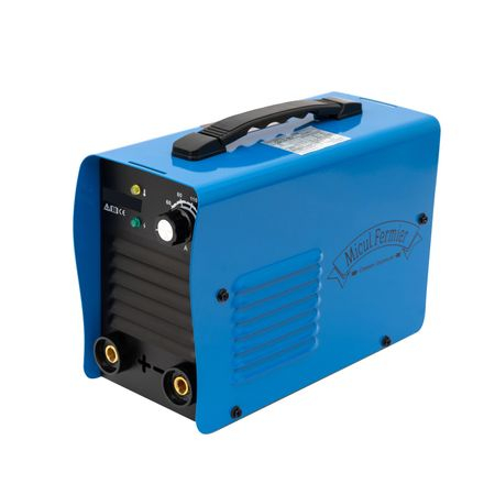 Invertor de sudura Micul Fermier LV 250 Blue, 250 A, tip sudura MMA cu accesorii incluse [2]
