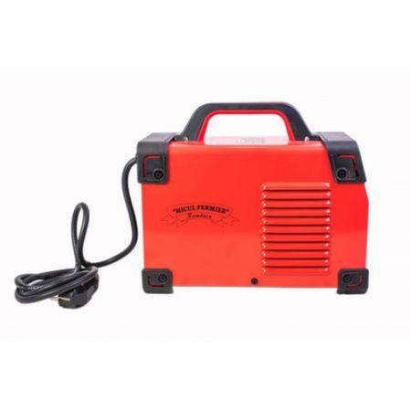 Invertor  Aparat de sudura Micul Fermier LV 300S, 300 A, Electrod 1.6 - 5 mm 2