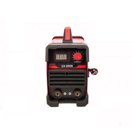 Invertor aparat de sudura Micul Fermier LV 200S (120A) GF-0737 2