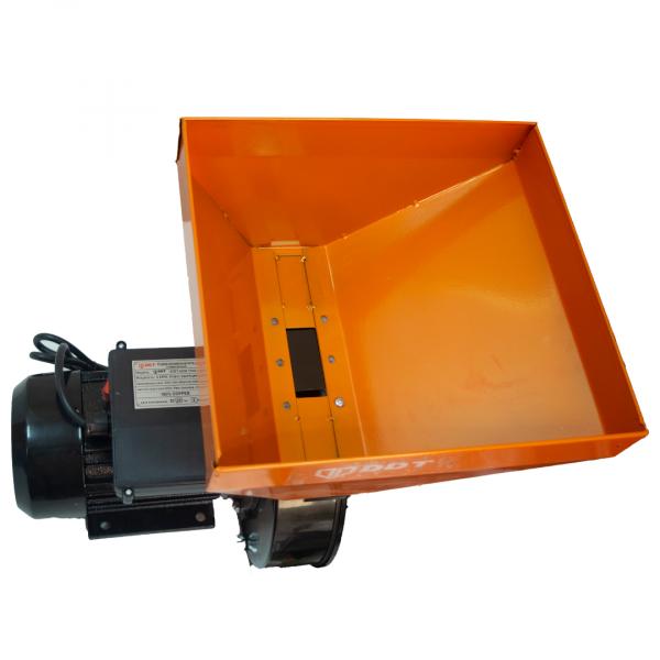 Moara electrica cu Suport cereale,stiuleti porumb,Ruseasca,3500 W,3000 rpm,250 Kg/h,BOBINAJ CUPRU [4]