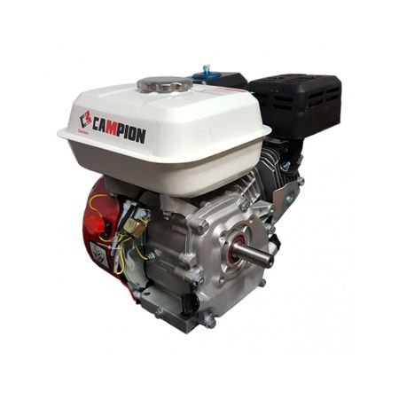 Motor benzina 7.5CP OHV, ax pana 20mm, 4 timpi, CAMPION CMP-0238, Model Nou 1