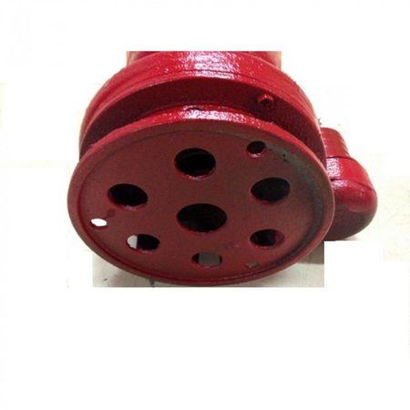 Pompa drenaj apa murdara cu tocator Micul Fermier 1.1 kw 1