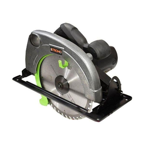 Fierastrau circular Stromo SC2550, 2550 W, 4100 RPM 2