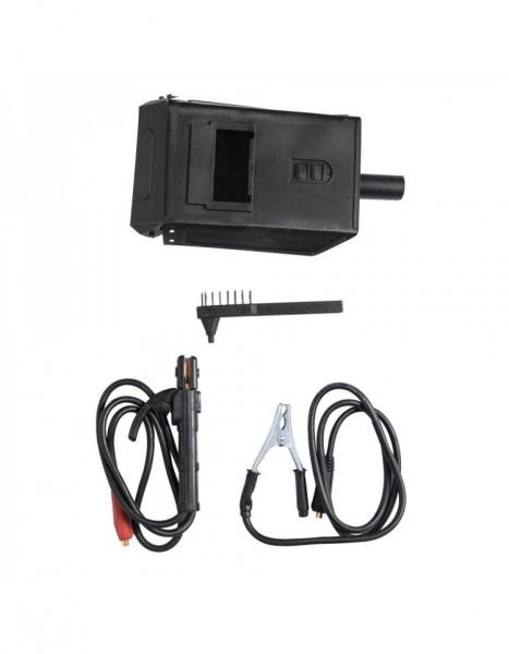 Aparat de sudura invertor STROMO SW300, 300 Ah, accesorii incluse, electrod 1.5-5mm 5