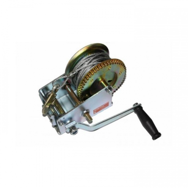 Troliu manual / Winch 2500 Lbs (1100 kg) 0